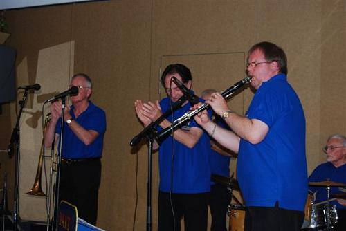 Dart Valley Stompers Jazz Band
